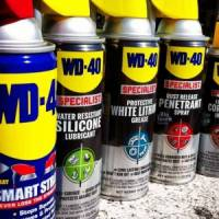 9 Uses for WD40 That Proves It's Magic in a Can ...