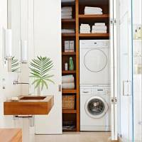 Here's How to Make Your Laundry Room Look Better than Most People's Living Room ...