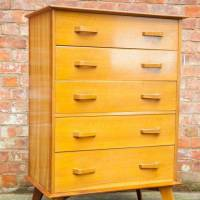 41 Chest of Drawer Makeovers: Wait Til You See These Brilliant Transformations ...