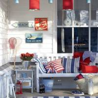 Amazing Nautical Decorating Ideas You Can Use Anywhere You Live ...