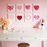15 Delightful Valentine's Day Decor ...