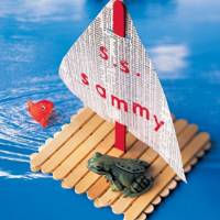 7 Adorable Sailboat Craft Projects That You Can Make ...