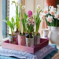 7 Ways to Add a Touch of Spring to Your Home ...