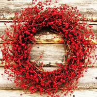 37 Berry Themed Decorations for a Seasonal Touch ...