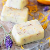 9 Utterly Enchanting Bars of Soap That You Can Make at Home ...