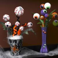 24 Easy Halloween Crafts for People of All Ages ...