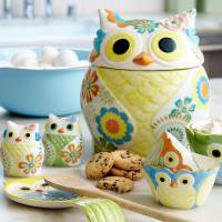 7 Owl Themed Decor Schemes That Are a Real Hoot ...