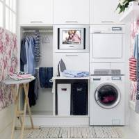 7 Steps to Help You Have an Organized Laundry Room ...