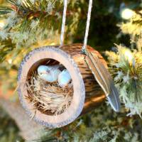 7 Absolutely Adorable Bird's Nest Craft Projects You Have to Make ...
