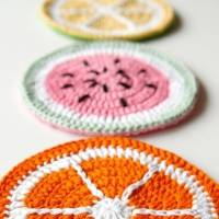 32 DIY Coasters That Will Give You the Crafting Bug ...