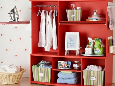 9 Fantastic Laundry Room DIY Ideas ...