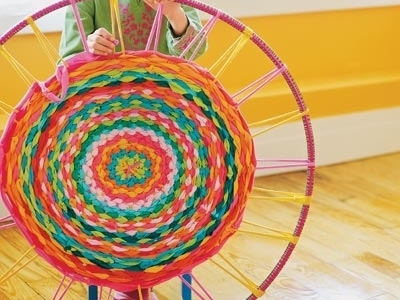 10 Clever Ways to Reuse Hula Hoops ...
