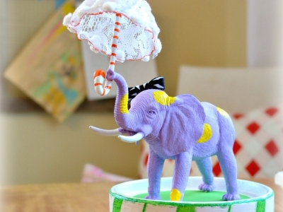 10 Enchanting DIY Elephant Craft Projects ...