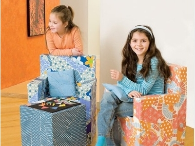 7 Fun Things to do with Boxes ...
