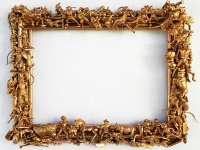 10 Lovely DIY Photo Frames to Make ...