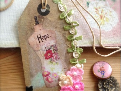 7 Unusual Embellishments to Use on Your Scrapbook Pages ...