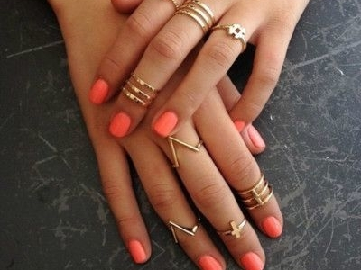 7 Diy Knuckle Rings That Will Knock Your Socks Off Diy