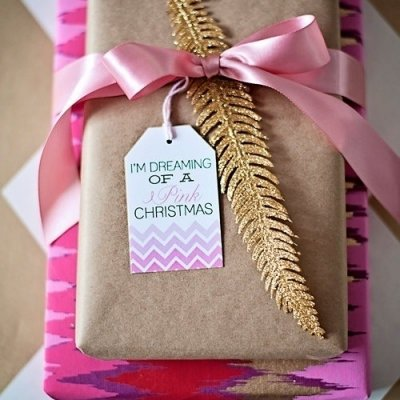 29 Wrapped Gifts to Inspire Your Holiday Gifts ...
