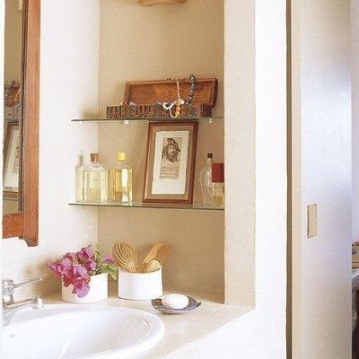 48 Super Smart Bathroom Organization Ideas ...