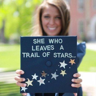 7 DIY Graduation Caps Your Classmates Will Adore ...