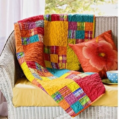 54 Awesome Quilts to Get You Inspired to do Some Sewing ...