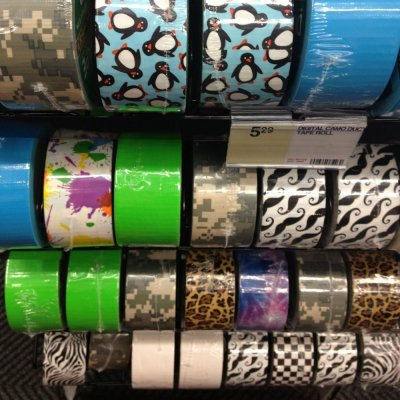 7 Lifesaving Duct Tape Hacks Everyone Should Know ...