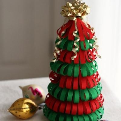 38 DIY Christmas Trees of All Sorts ...