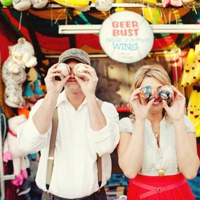 31 DIY Carnival Games for a Rockin' Party ...