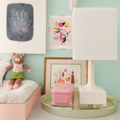 7 Ways to save on Decorating the Nursery ...