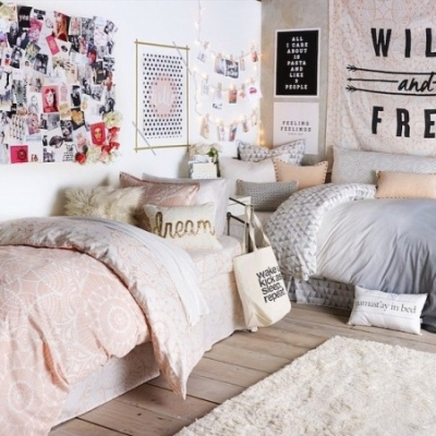 7 Ways to Make Your Dorm Room Whimsical ...