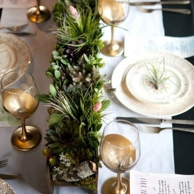 91 Stunning Tablescapes You Won't Be Able to Take Your Eyes off of ...