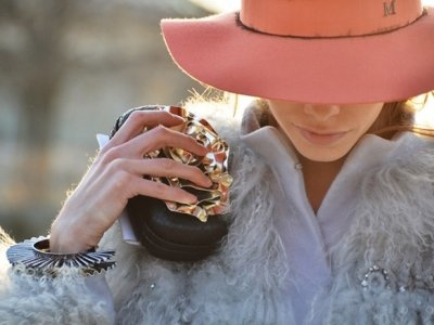 7 Absolutely Stunning and Stylish Hard Clutches That You Can Make ...