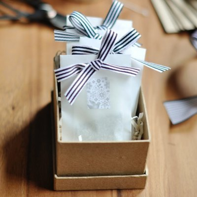 7 Sweet and Lovely DIY Gifts to Make for a Tea Lover ...