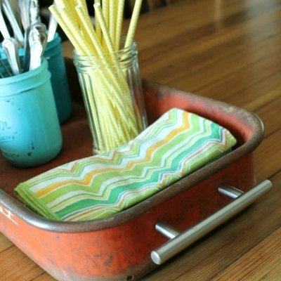 7 Wonderfully Clever Ways to Repurpose Wagons ...