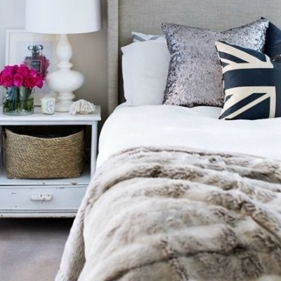 44 Cozy Bedrooms to Inspire the Home Decorator in You ...