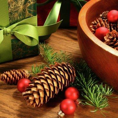 7 Ways to Make Your House Smell like Christmas ...