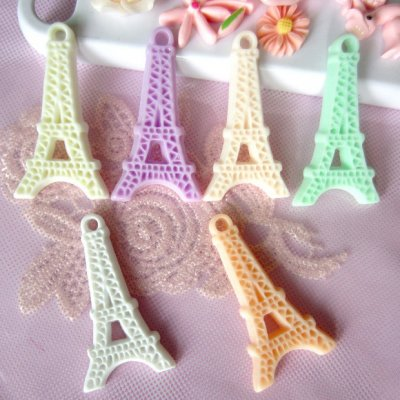 7 Eiffel Tower Craft Projects to Make for Your Home ...