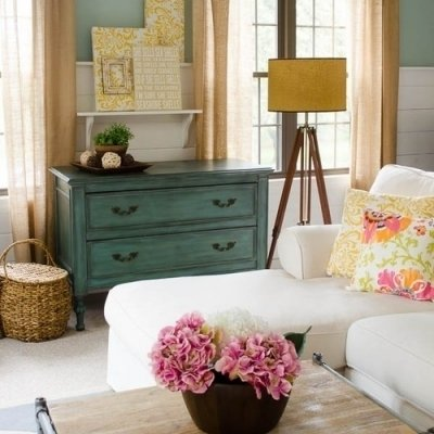 9 Rustic Chic Decor Ideas for Your Home ...