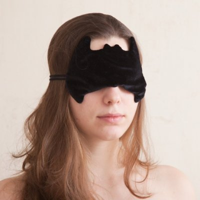 7 Simple and Cute Sleeping Masks to Make ...