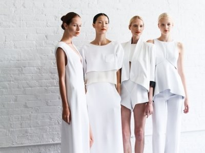 7 Cute Ways to Wear White and Look Glam This Spring ...
