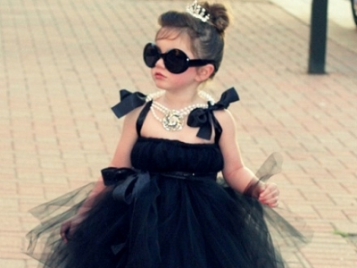 Gettting to Know Atutudes: Tutu's for Fashionista Little Girls...