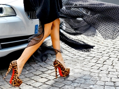 8 Most Fabulous Christian Louboutin Shoes ...