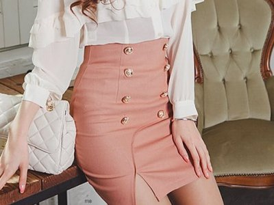 7 Tips for Wearing Pencil Skirts ...