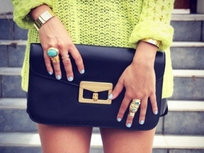 9 Sophisticated Neon Fashions ...
