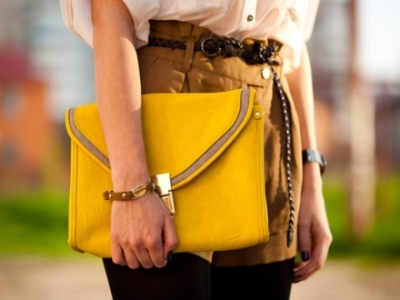 8 Exciting Handbag Trends for Spring/Summer 2012 ...