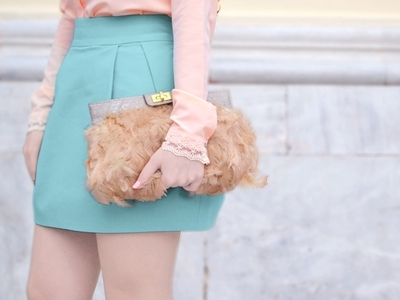8 Fabulous Pastel Finds for Spring 2012 ...