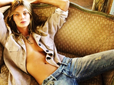 20 Stylish Ways to Wear Jeans ...