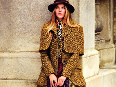 7 Must-Have Cool Coats for This Season ...