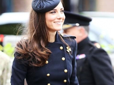 7 Tips on How to Wear Kate Middleton's Military Look ...
