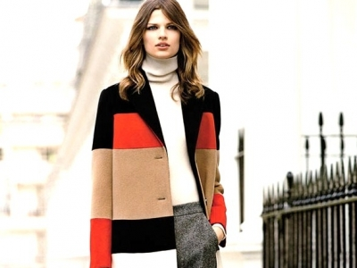 9 Glam Coats to Get a Hold of ...